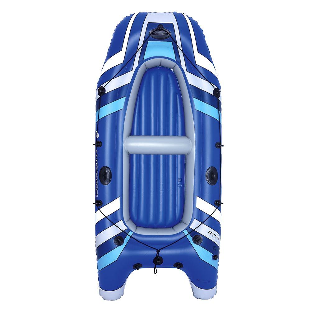 Bestway 65060 Hydro-Force Raft X2 Şişme Taban Bot
